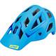 Leatt Brace DBX 3.0 All Mountain Bike Helmet blue